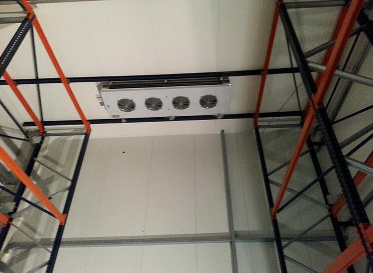 climaestrat-instalacion-camara-frigorifica-en -Peniscola