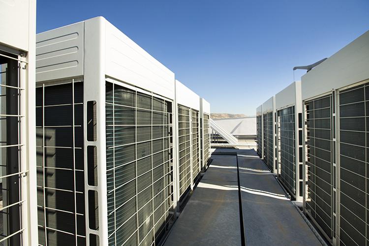 Climaestrat proyectos de climatización